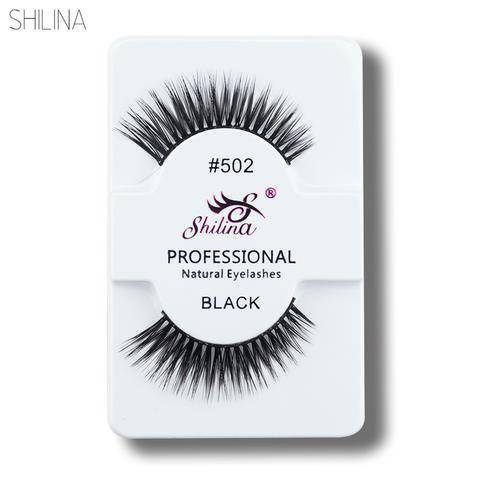 Shilina Eyelashes