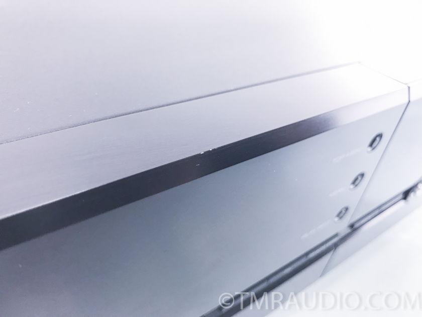 Yamaha  MCX-1000 MusicCast Music Server; CD Ripper; 300GB (2599)