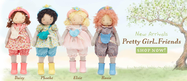 1d2b8f85ac33 Pretty Girl Friends – Bunnies By The Bay