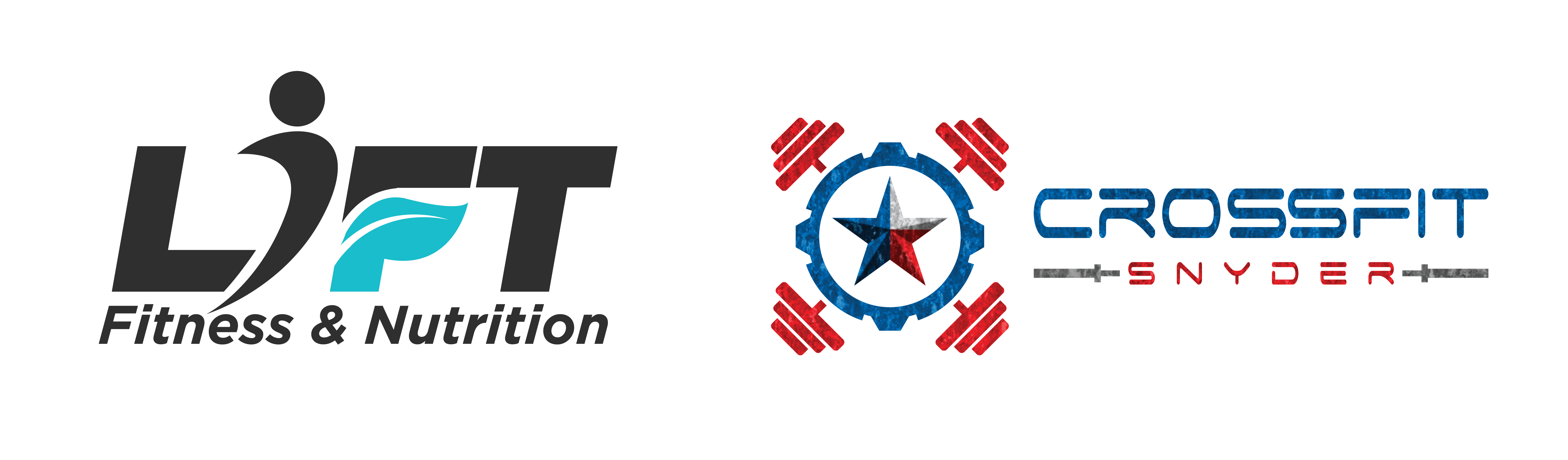 Lift Snyder and CrossFit Snyder logo
