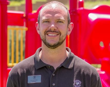 Mr. Jay , Lead Teacher-Pre-Kindergarten