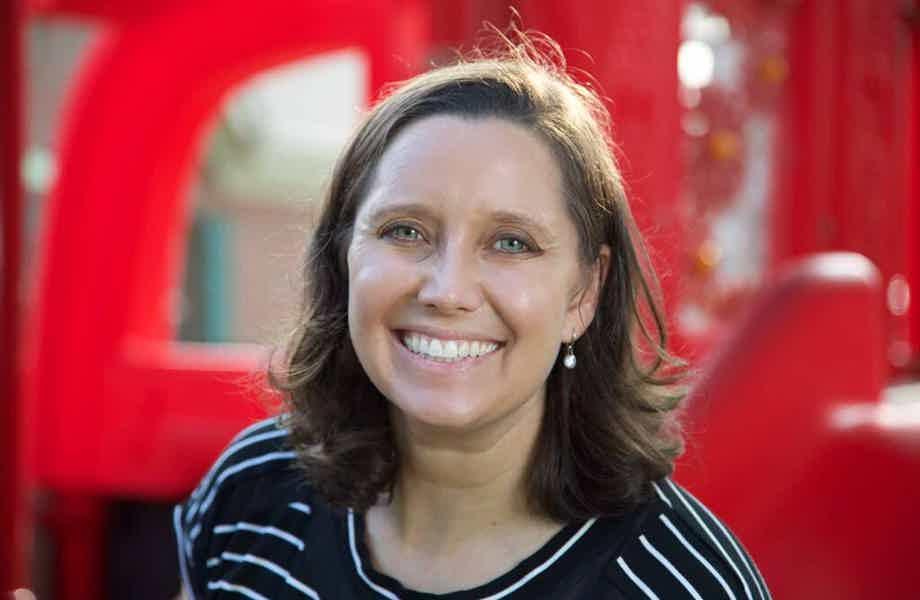 Lauren K. Briles