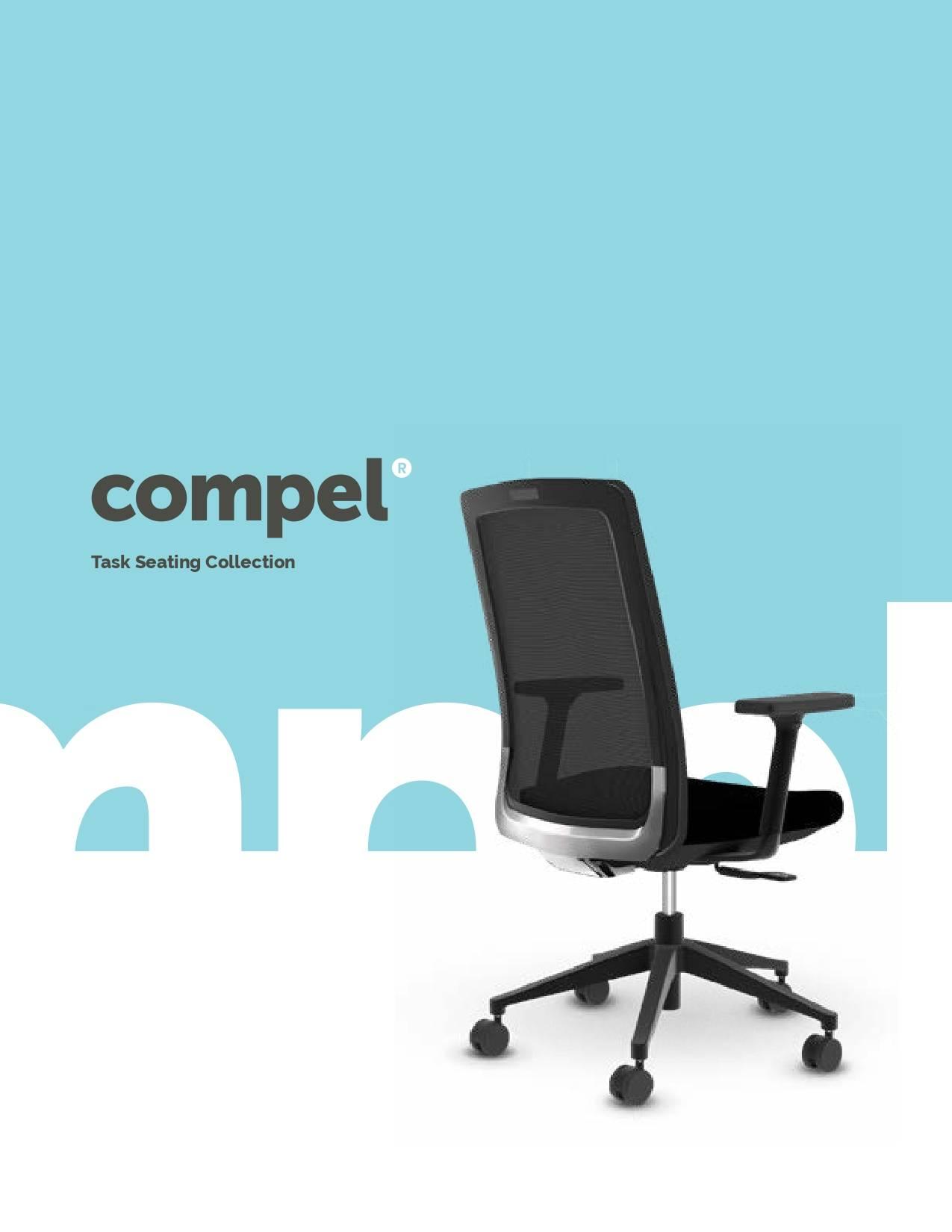 Compel Furniture Seating Brochure