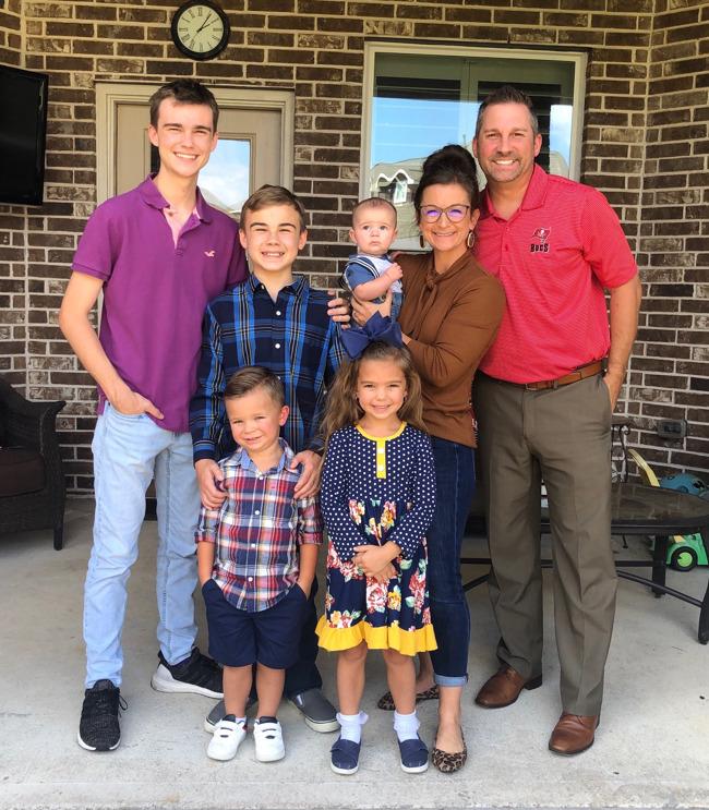 The Singleton Family