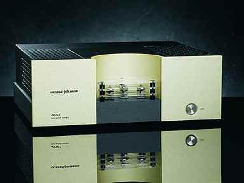Conrad Johnson LP140M Mono Amplifier with Full Warranty (Single)