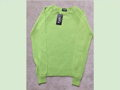Fathi Tre Cashmere Sweater