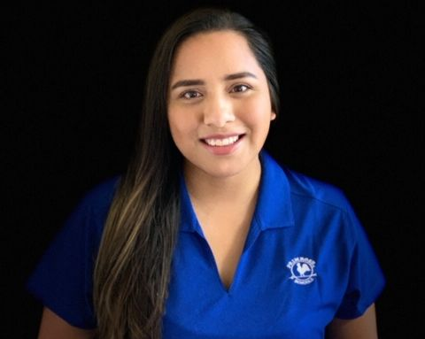 Stephanie Molina , Toddler  Lead-Teacher