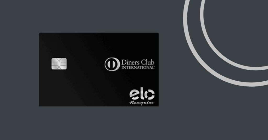 Benefícios Elo Nanquim Diners Club