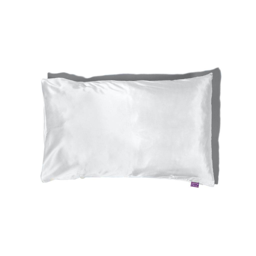 Image of About The Curl pillow case