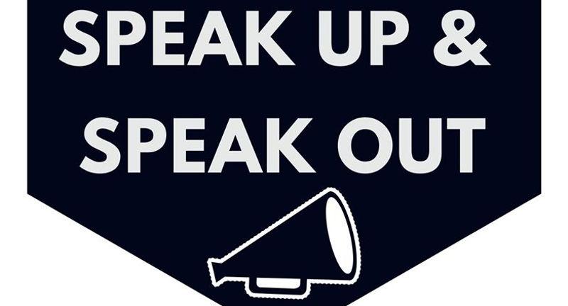 Pheasant Ridge Speak Up, Speak Out: Community Dialogue Series