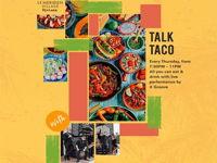 TALK TACO image
