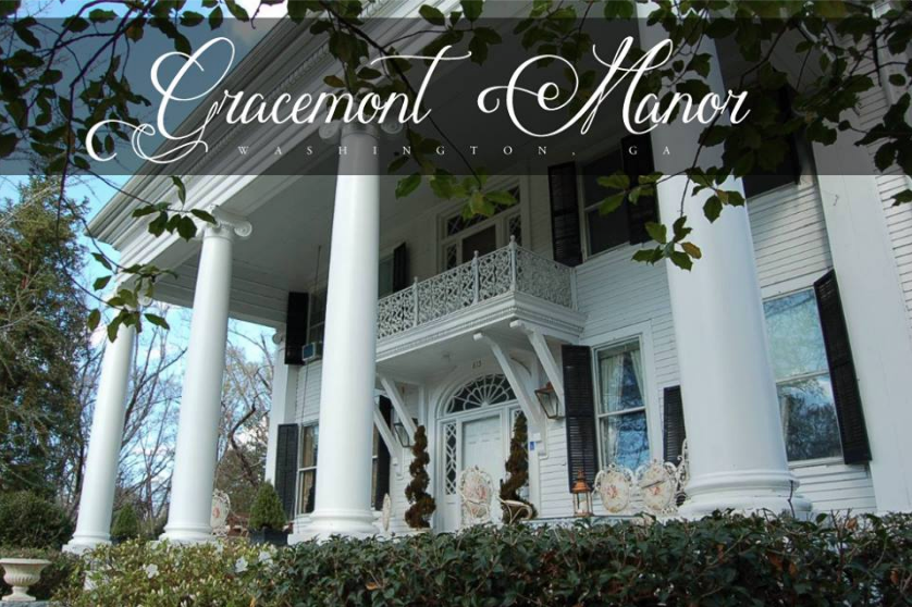 Gracemont Manor