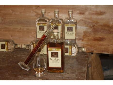 Distillery Tour & Tasting for 10 at StilL 630