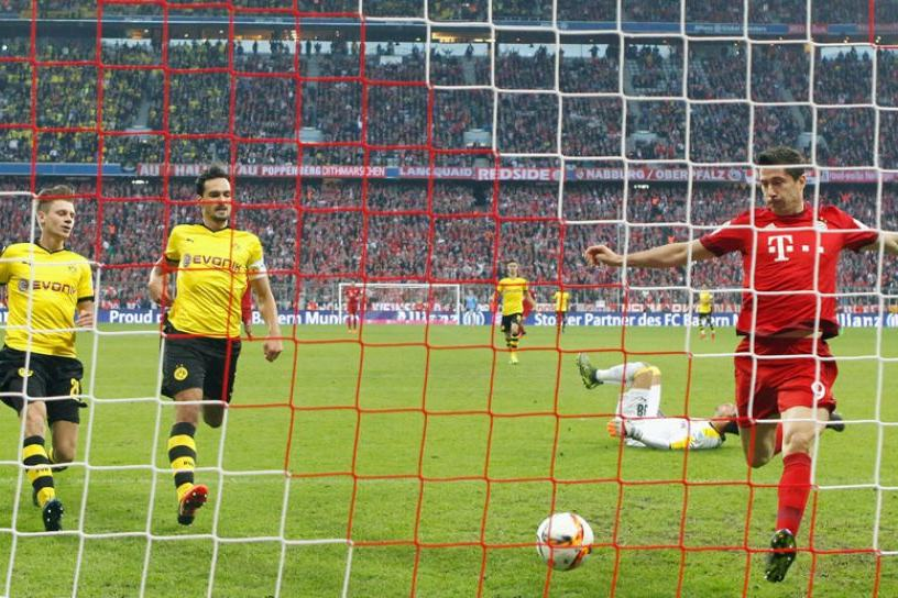 Bundesliga is Back: Check out the Picks for Round 26
