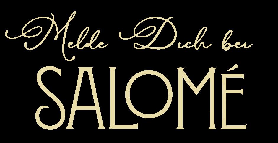 Salome-Floristik-Dresden_Melde Dich bei Salomé