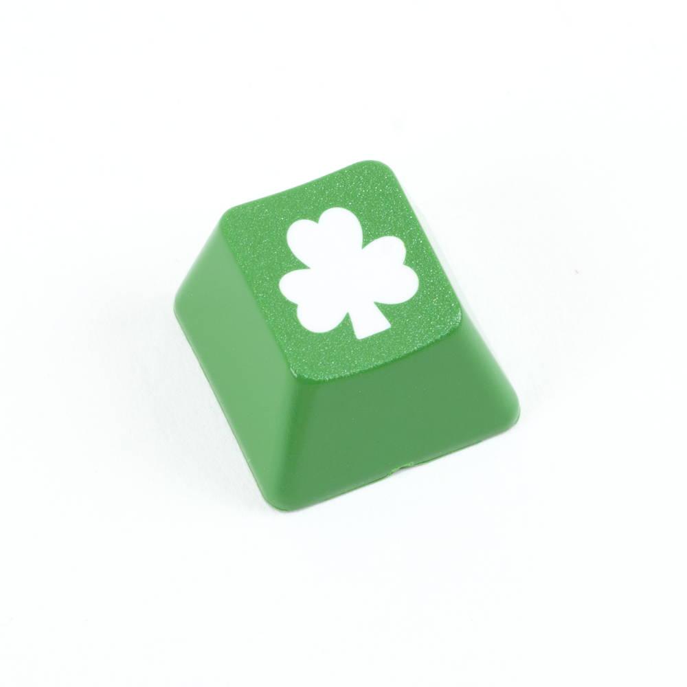 Green Clover Keycap