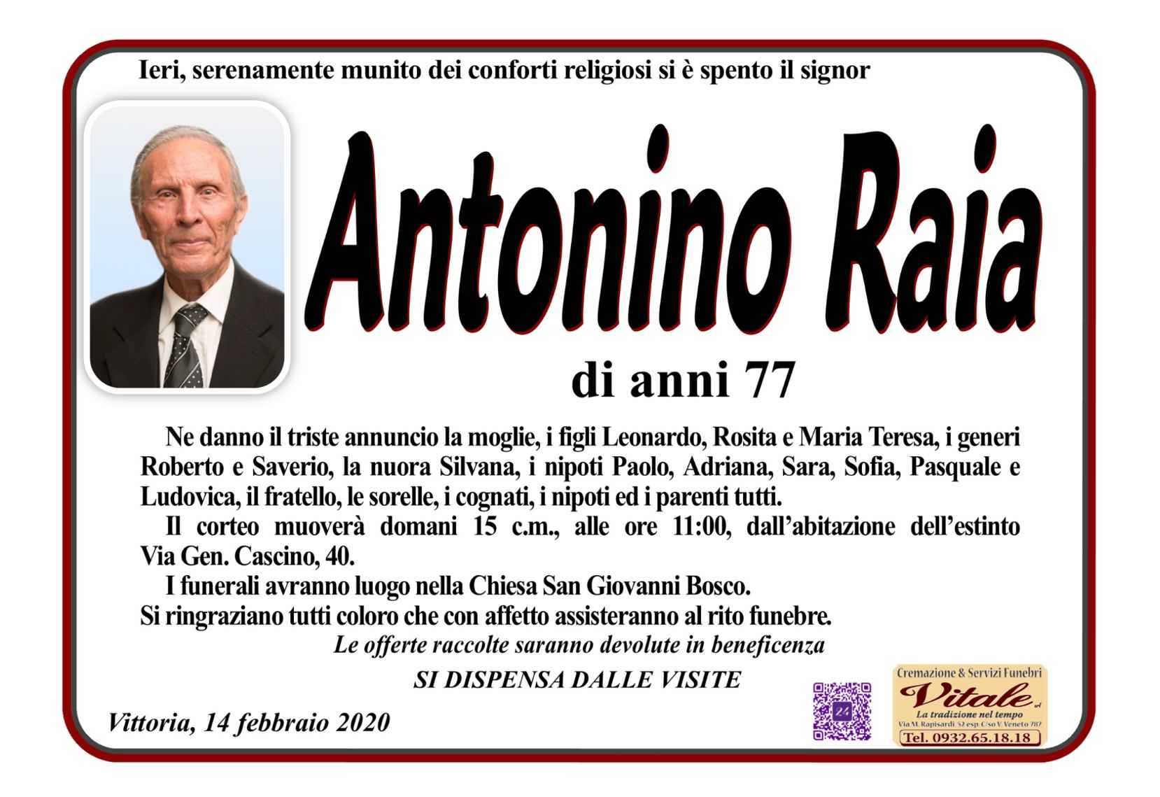 Antonino Raia