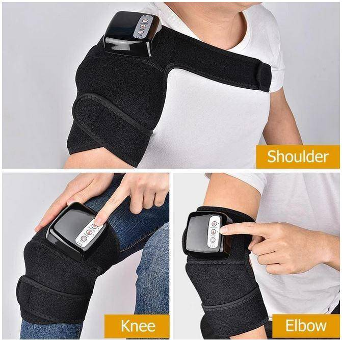 Arm - Joint Relief Heated Joint Massager