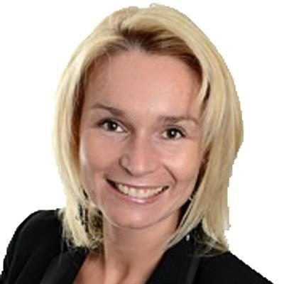 Cynthia Denicourt-Doyon  Real estate agent RE/MAX Platine