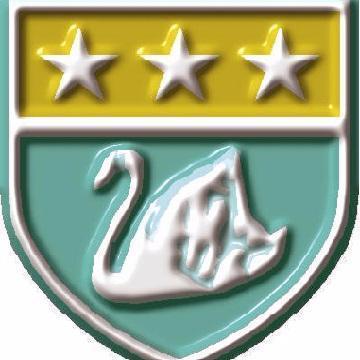 Wickersley old village cricket Club Logo