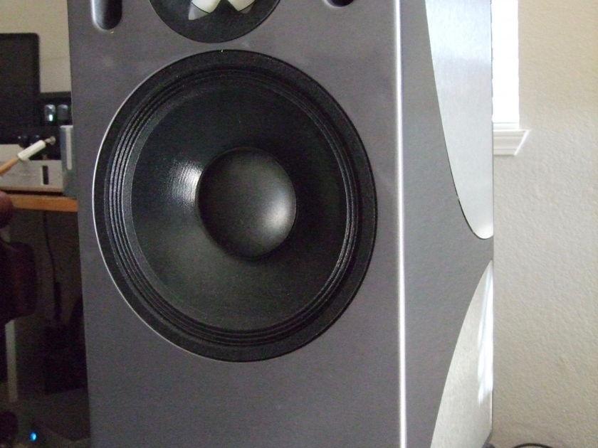 Escalante Design The Fremont Full Range Speakers (sell or trade)