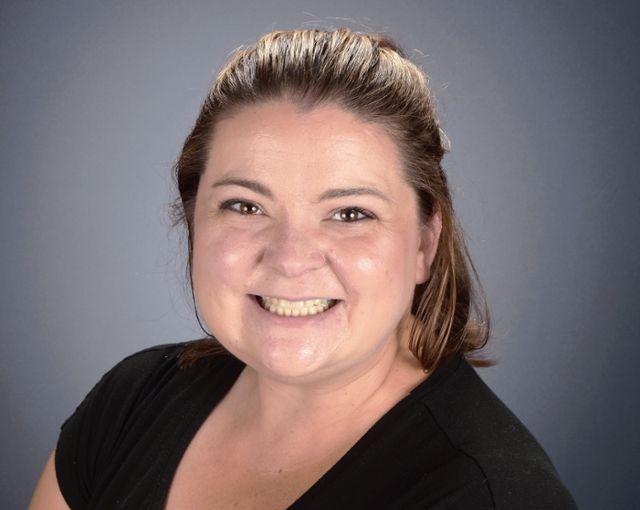 Ms. Sarah Byrge , Pre-Kindergarten Teacher