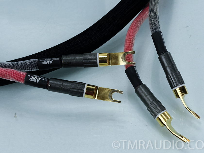 MIT  Oracle V2.2 Speaker Cables; 3m Pair (7699)