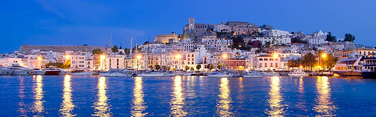 Monaco - Balearic Islands