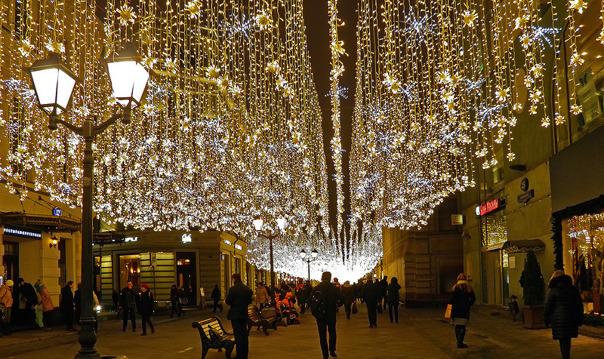 Китай-город: Москва деловая, набожная, просвещенная
