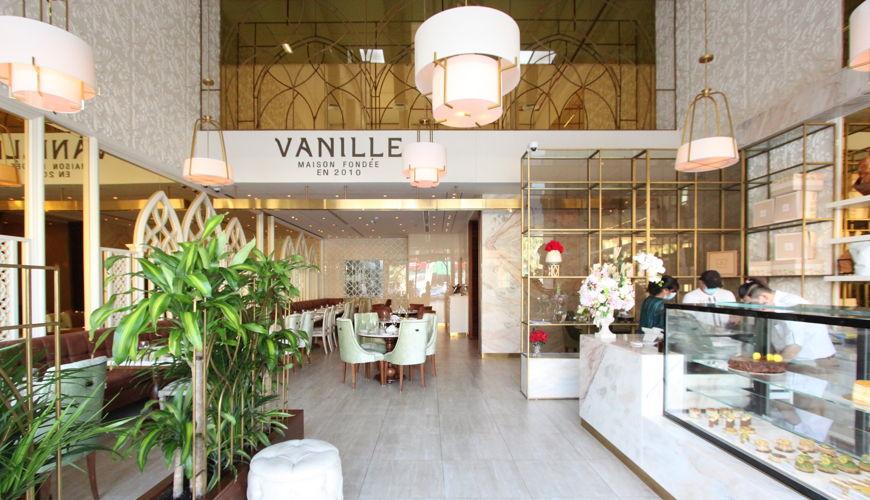صورة Vanille Restaurant