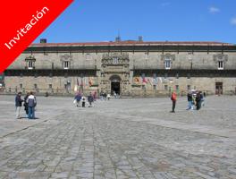 ¡Invitación al evento de Santiago!