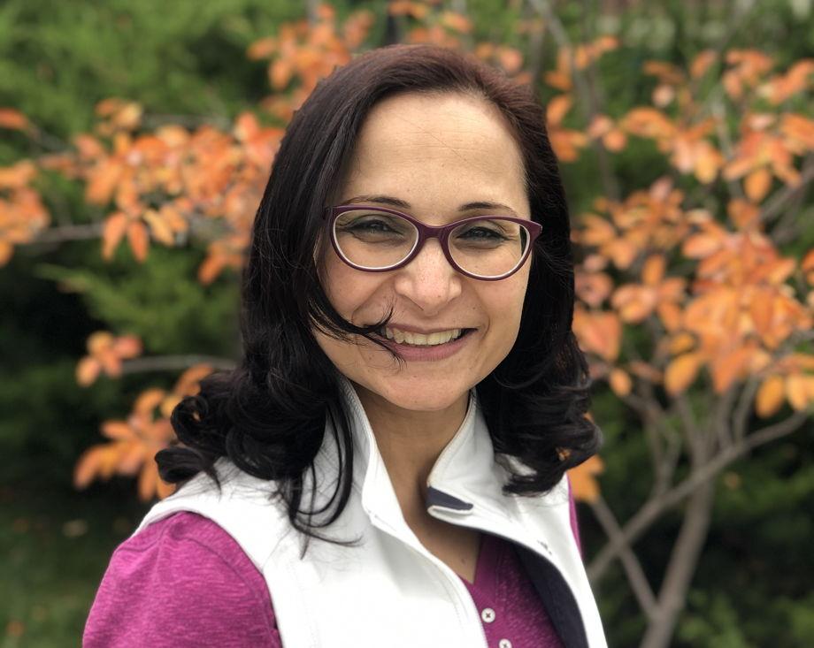Ms. Maawad , Toddler Teacher
