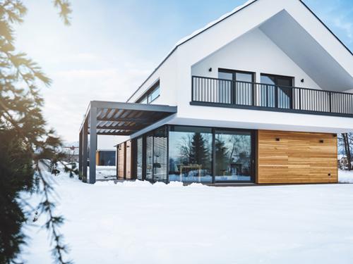 vendre sa maison en hiver comment profiter de la saison. Black Bedroom Furniture Sets. Home Design Ideas