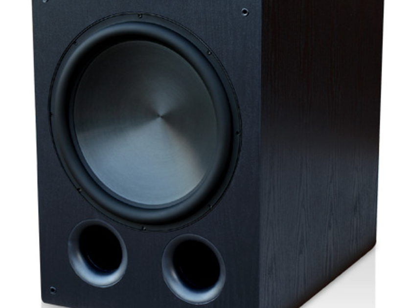 Rythmik Audio FV15HP servo ported subwoofer : New