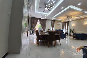 deconstbuilt-sdn-bhd-modern-malaysia-selangor-dining-room-living-room-contractor-interior-design