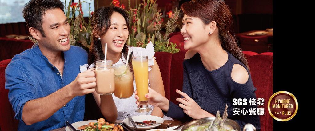 非常泰概念餐坊|泰式美食享樂地