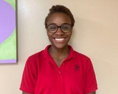 Ms. Breanna , Infant Teacher