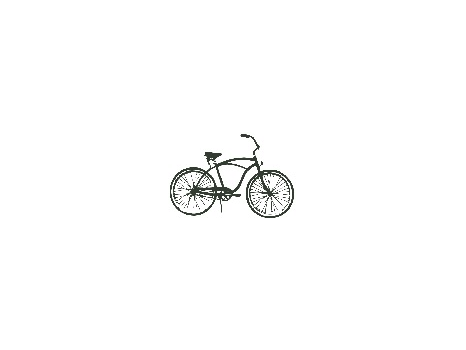 A Bicycle Named Desire Gift Certificate