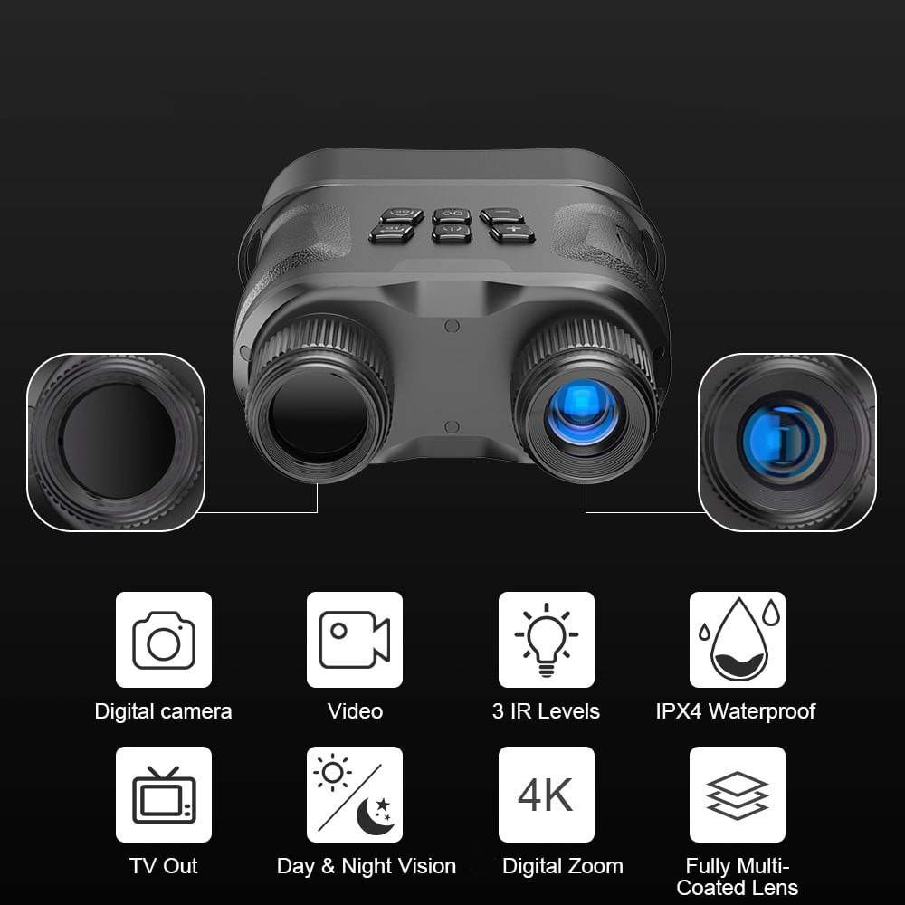 night vision binoculars for sale