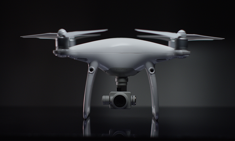 EARLY BREAKTHROUGHS AND CONSTANT INNOVATION  DJI has often been described as the Apple of the drone world due to their sleekly designed, user-friendly products and widespread popularity amongst both recreational and commercial users alike.