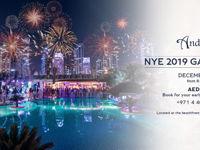 NEW YEAR'S EVE GALA image