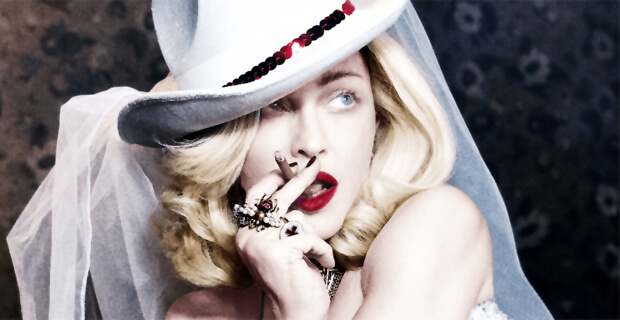 17 и 18 августа на радио Такси FM Weekend Мадонны - Новости радио OnAir.ru