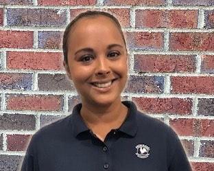 Ashley Jitnarine , Early Preschool Assistant Teacher