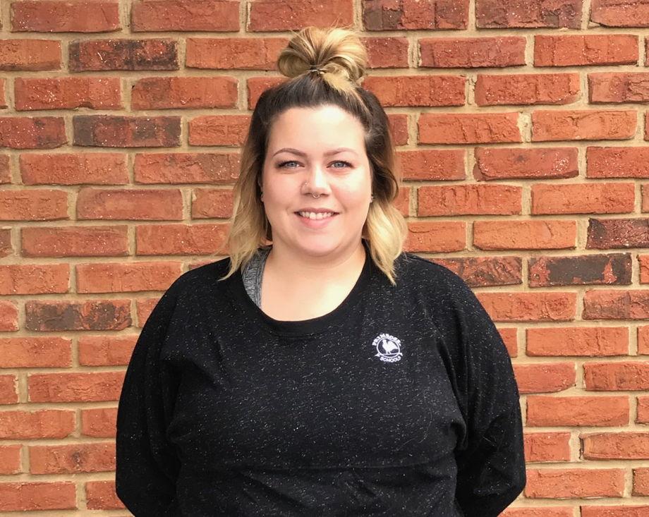 Lacy Medley , Preschool Pathways - Assistant Teacher