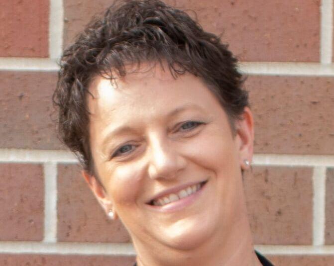 Amy Tagliareni , Office Assistant