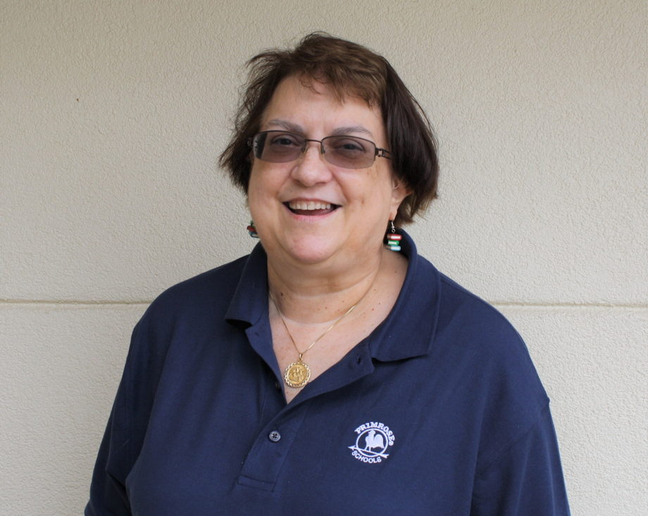 Ms. Sue Neuendorf , Support Teacher