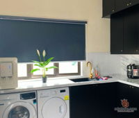 infine-design-studio-plt-classic-modern-malaysia-selangor-wet-kitchen-contractor-interior-design