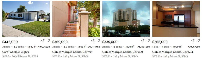 featured image for story, Top 5 Best Places to Buy a Home in Miami