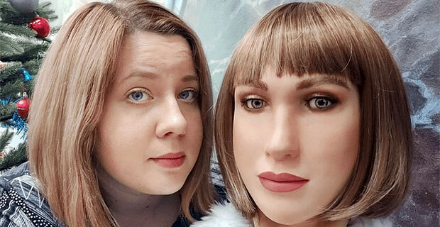 Зеленоградский робот Betsy выступит в прямом эфире радио «Медиаметрикс» - Новости радио OnAir.ru