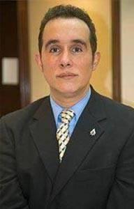 Dr. Armando Mocci